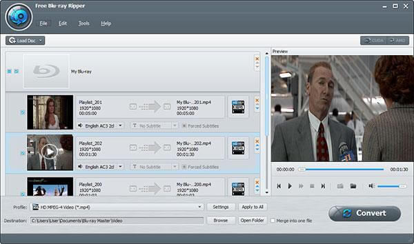 Загрузить X-файлы Blu-ray