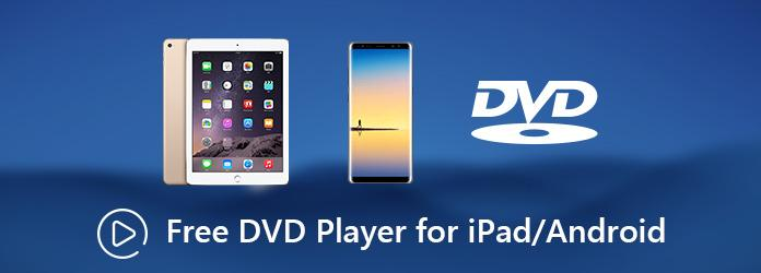 Free DVD player for iPad Android