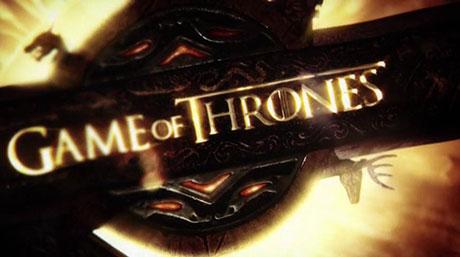 Игра престолов Blu-ray