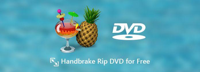 Копирование DVD с HandBrake