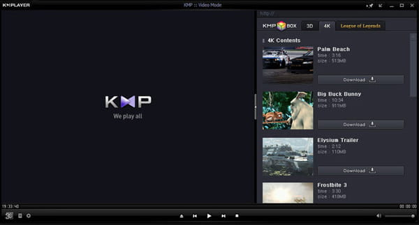 Play Dvd On Laptop With Kmplayer