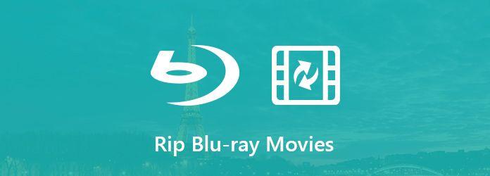 Rip Blu-Ray Films