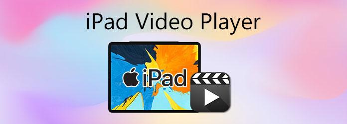 Lecteur vidéo iPad