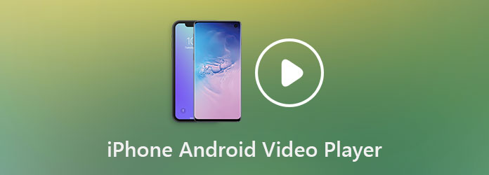 iPhone Android Video Player
