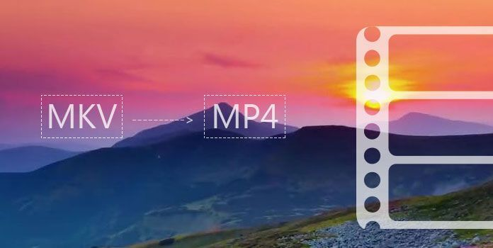 MKV для MP4
