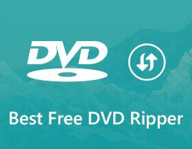 Программное обеспечение DVD Ripper
