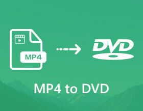 MP4 sur DVD