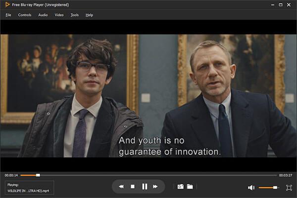 Смотреть Blu-ray