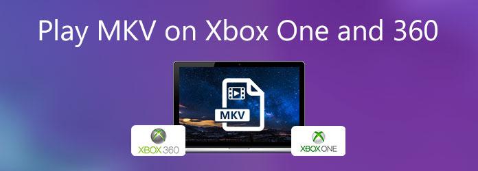 Воспроизведение видео MKV на Xbox