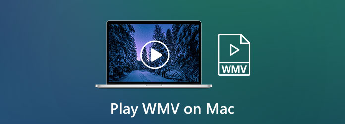 Играть в WMV на Mac