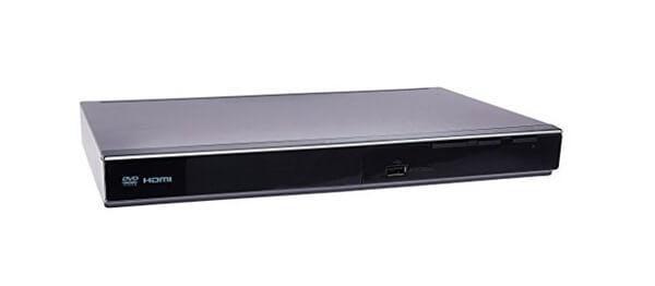 Panasonic DVD S700