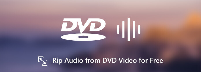 DVD Audio Extractor Software