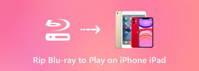 Копируйте Blu-ray на любой iPhone