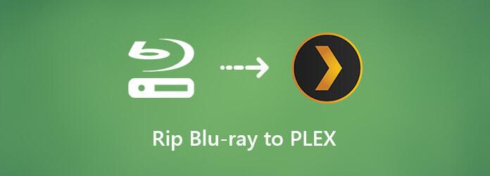 Extraction de Blu-ray pour Plex Media Server