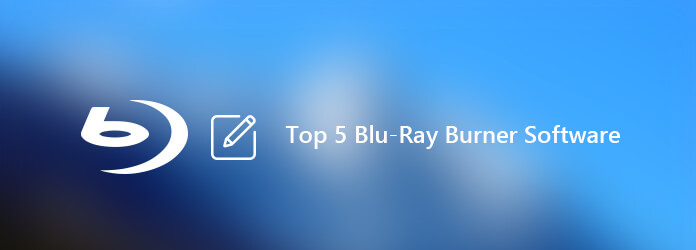 Top 5 des logiciels de gravure Blu-Ray gratuits