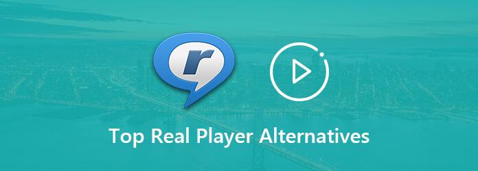 Real Player et Alternatives