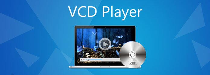 Lecteur VCD