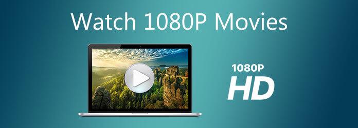Regarder des films 1080p