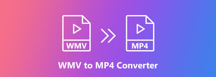 WMV to MP4 Converters