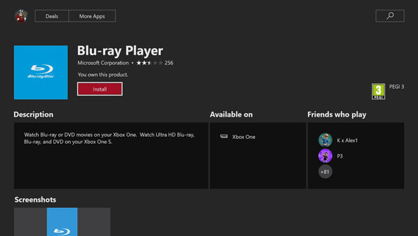 How to Play DVD/Blu-ray Disc on Xbox One and Xbox 360 for Free