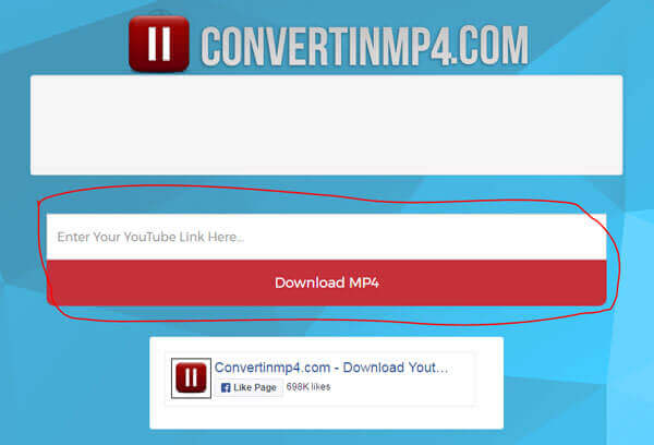 Online converter youtube to mp4