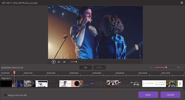 Wondershare видео конвертер