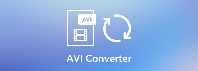 Convertisseur AVI