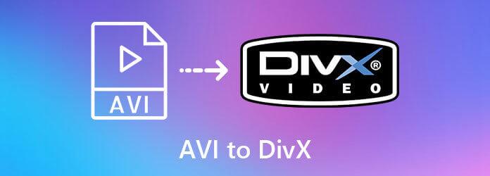 AVI в DivX