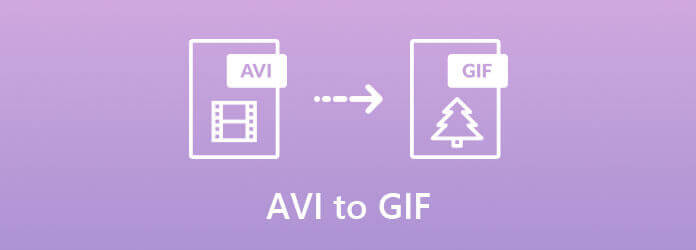 AVI en GIF