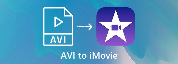 AVI для iMovie
