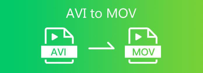 AVI для MOV