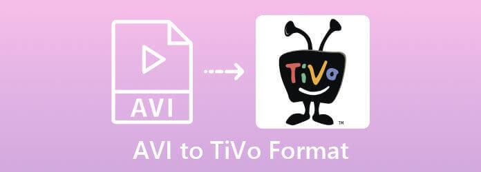 Формат AVI в TiVo