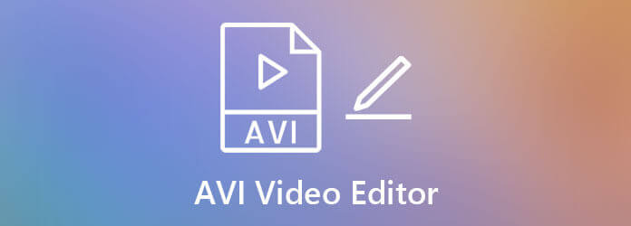 Видеоредактор AVI