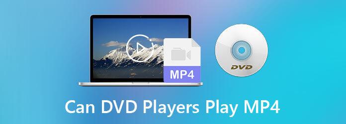 Le lecteur DVD peut-il lire des vidéos MP4