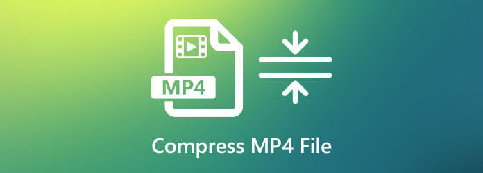 Compresser le fichier MP4