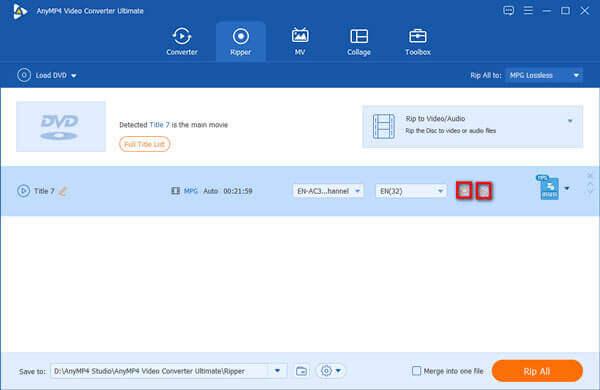 Modifier le fichier ISO