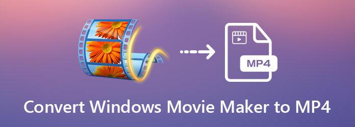 Преобразование Windows Movie Maker в MP4