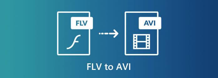FLV to AVI
