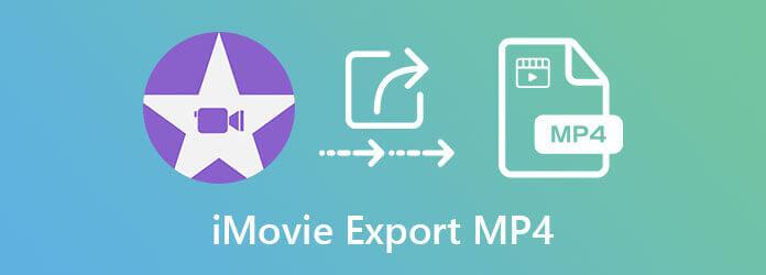 Imovie Export MP4
