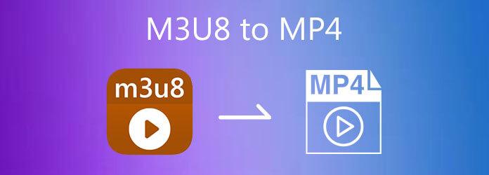От M3U8 до MP4