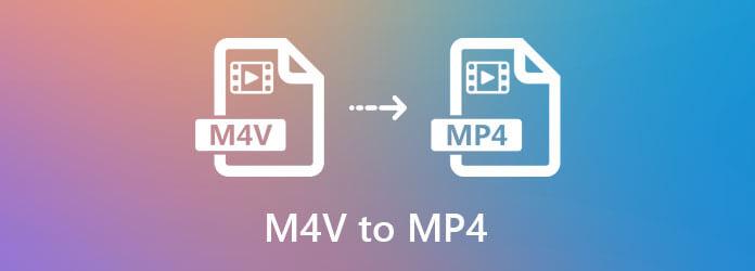 M4V - MP4