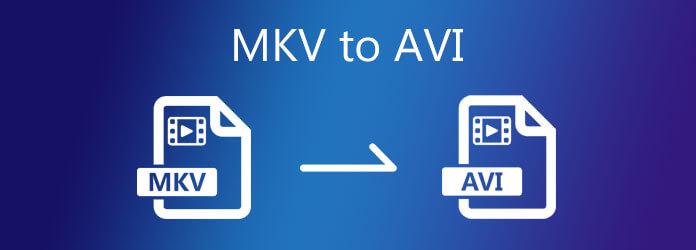MKV в AVI