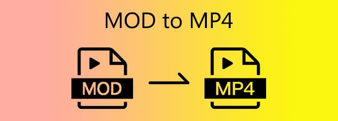 MOD для MP4