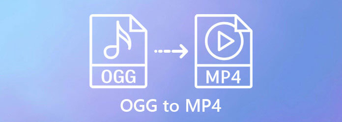 OGG à MP4