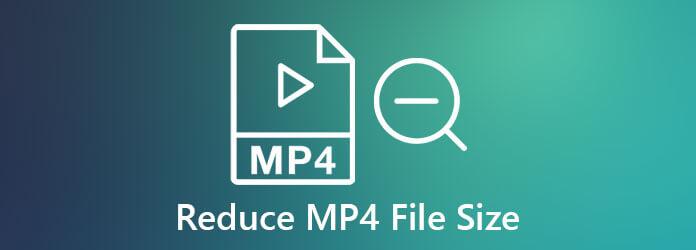 Réduire la taille du fichier MP4
