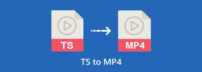 TS à MP4