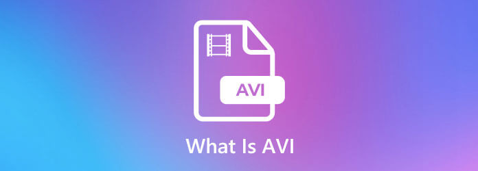 Что такое AVI